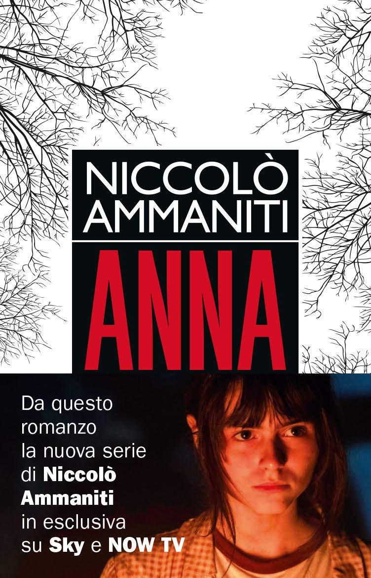 Recensione di Anna – Niccolò Ammaniti