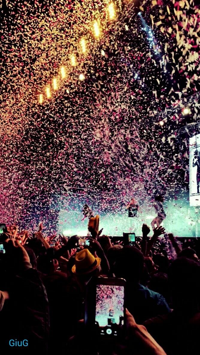 Paper Gods Tour – Duran Duran a Roma