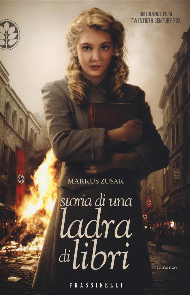 Recensione di Storia di Una Ladra di Libri – Markus Zusak