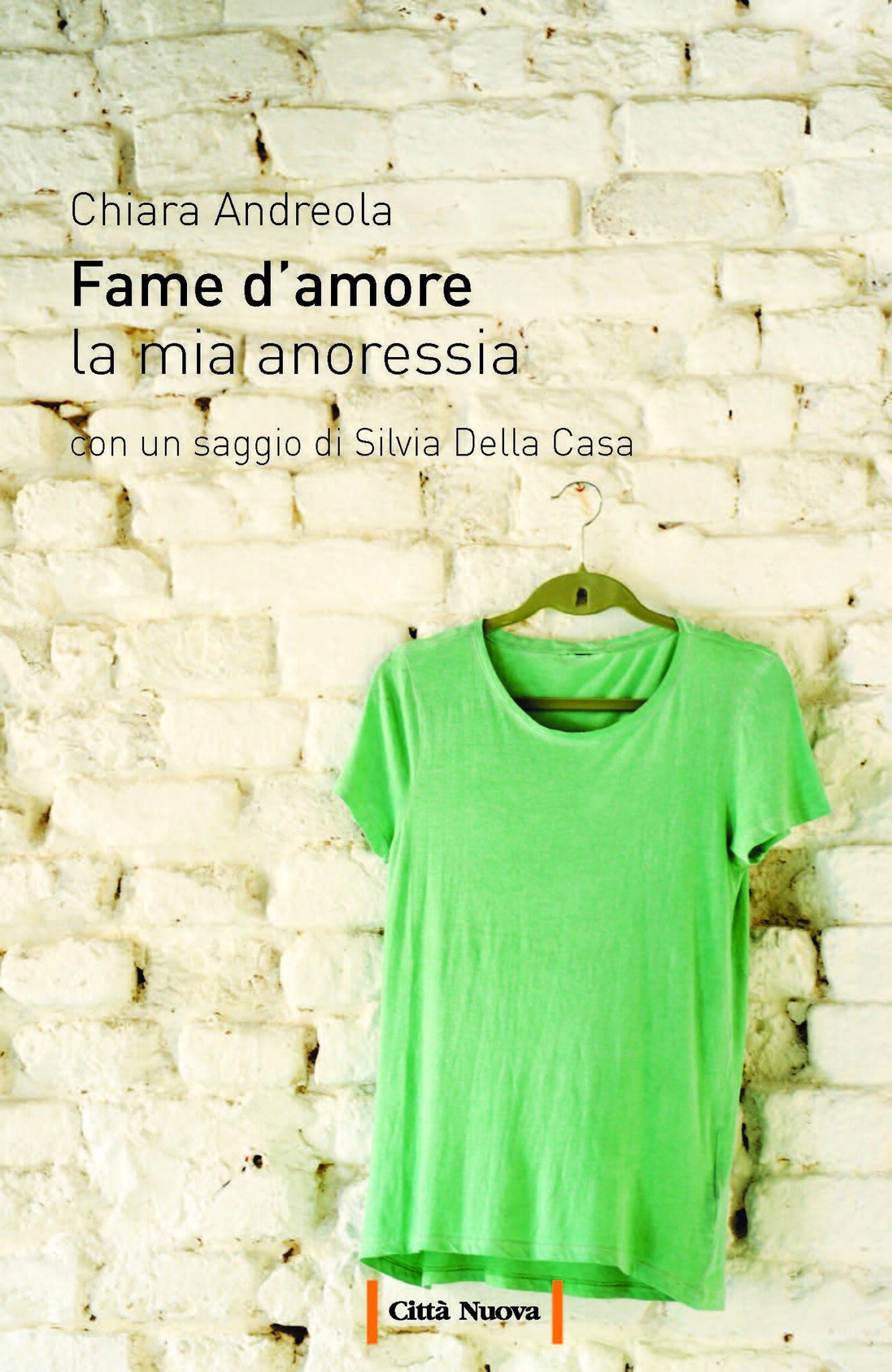 Recensione di Fame D'Amore – Chiara Andreola