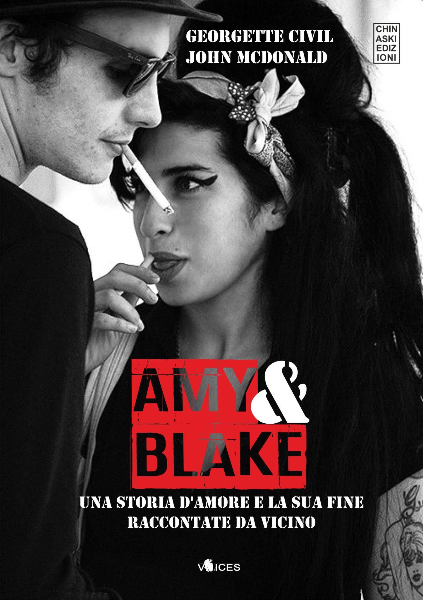 Recensione di Amy & Blake – Civil-McDonald
