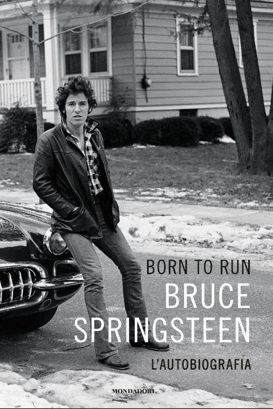 Recensione di Born to Run – Bruce Springsteen