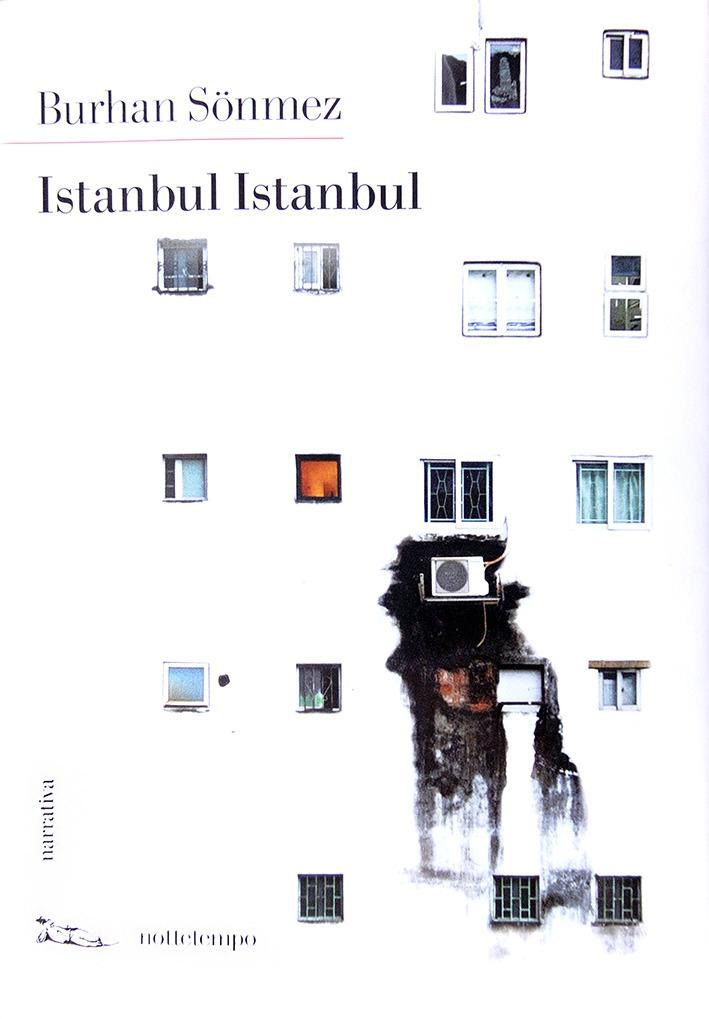 Recensione di Istanbul Istanbul – Burhan Sönmez
