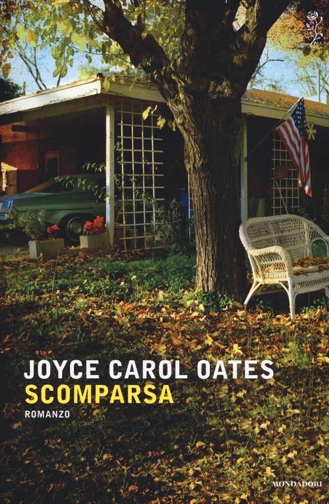 Recensione di Scomparsa – J. C. Oates