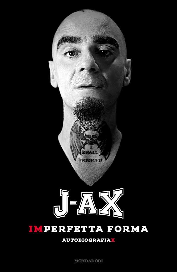 Recensione di Imperfetta Forma – J-Ax