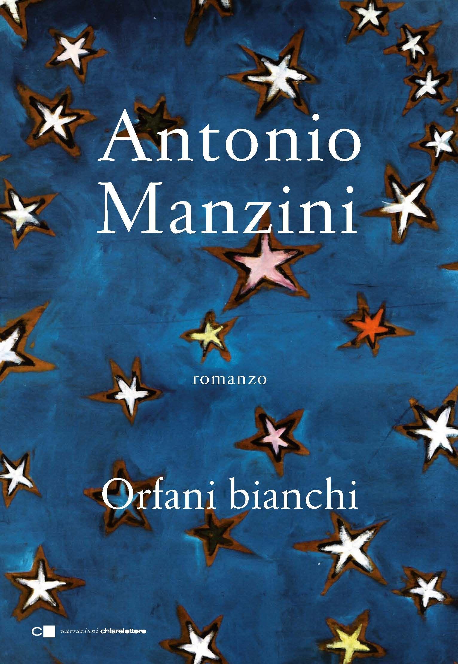 Recensione di Orfani Bianchi – Antonio Manzini