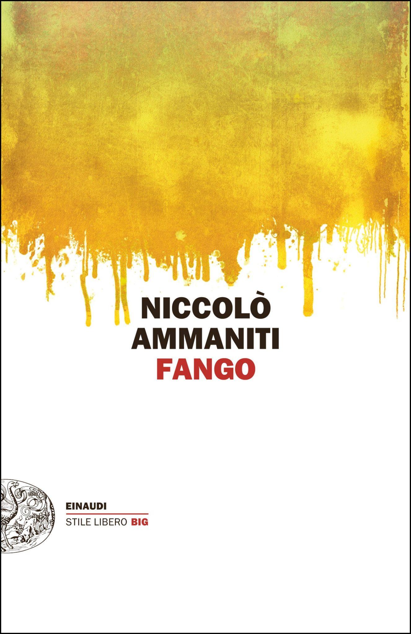 L'ultimo Capodanno dell'Umanità – Niccolò Ammaniti