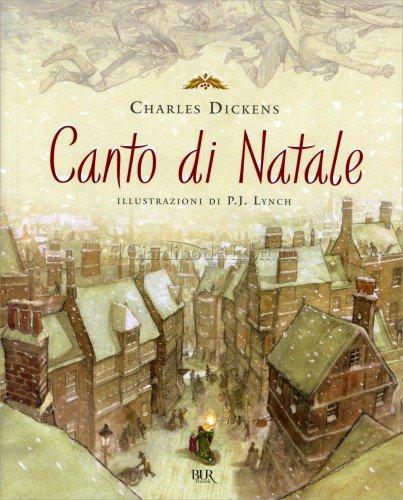 Recensione di Canto di Natale – Charles Dickens