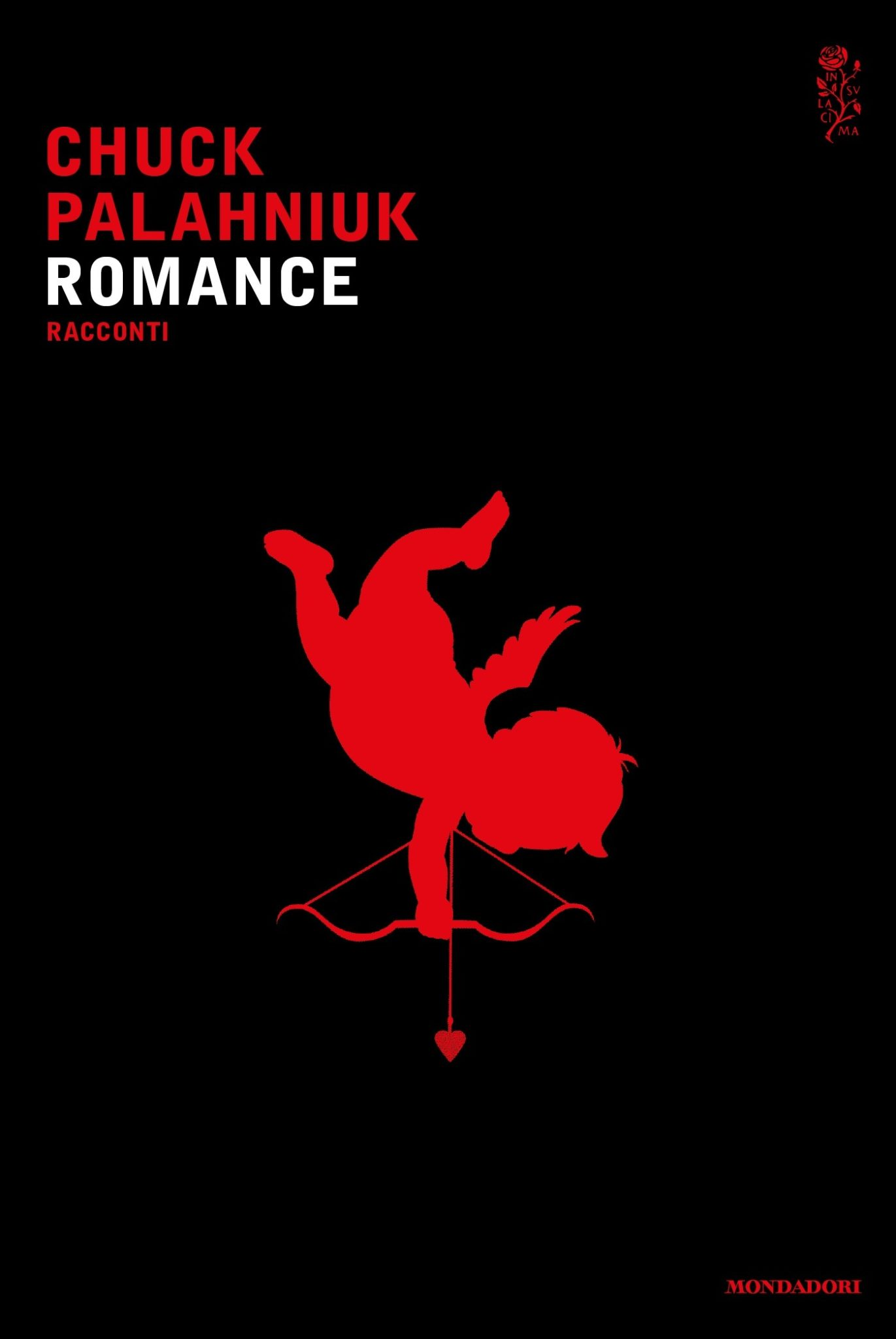 Recensione di Romance – Chuck Palahniuk