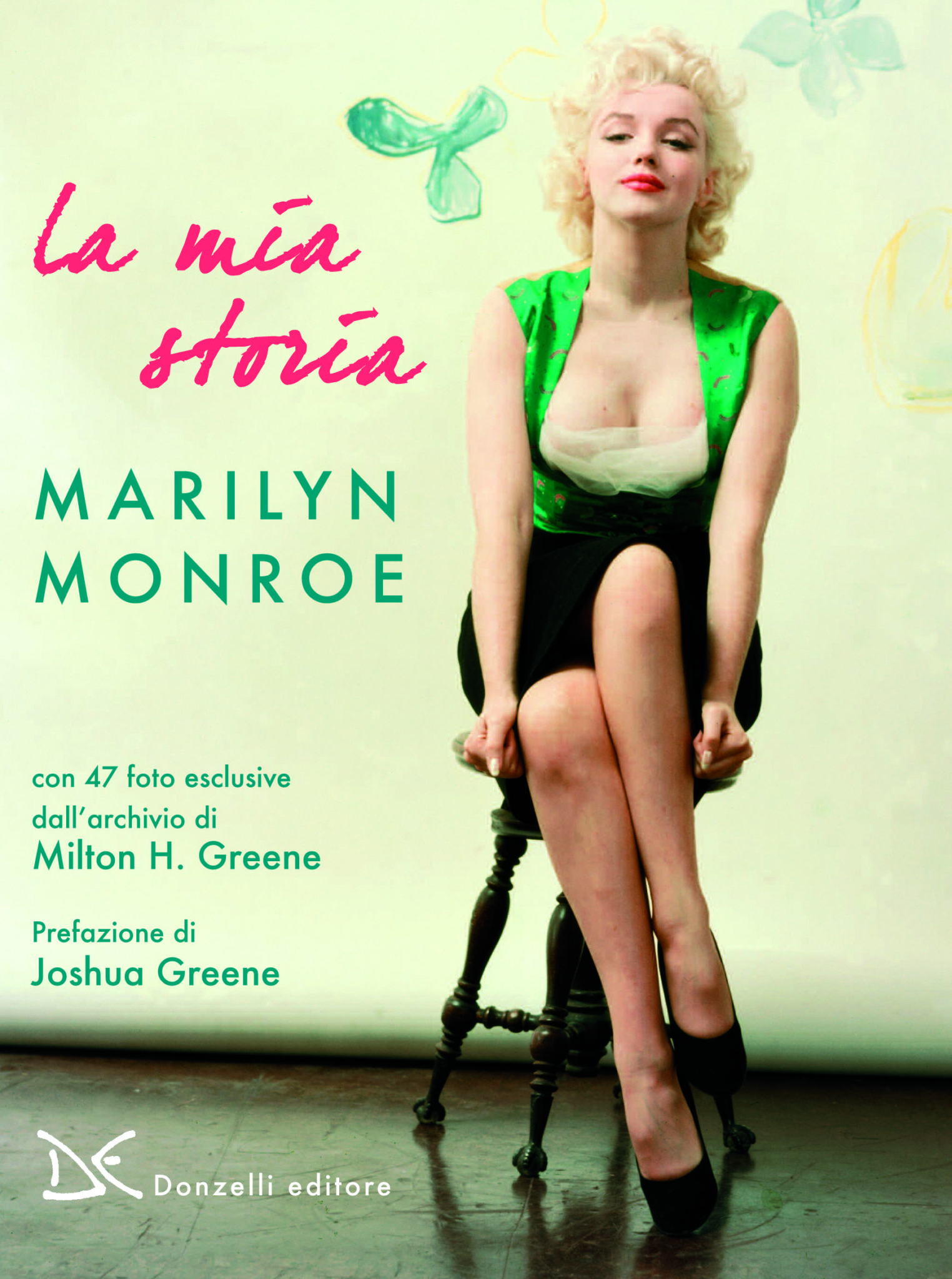 Recensione di La Mia Storia – Marilyn Monroe/Ben Hecht