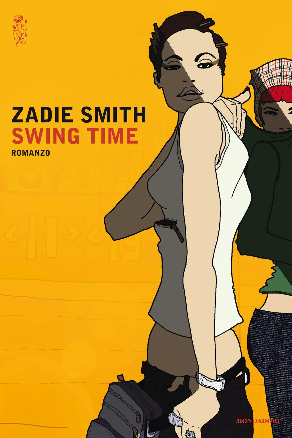 Recensione di Swing Time – Zadie Smith