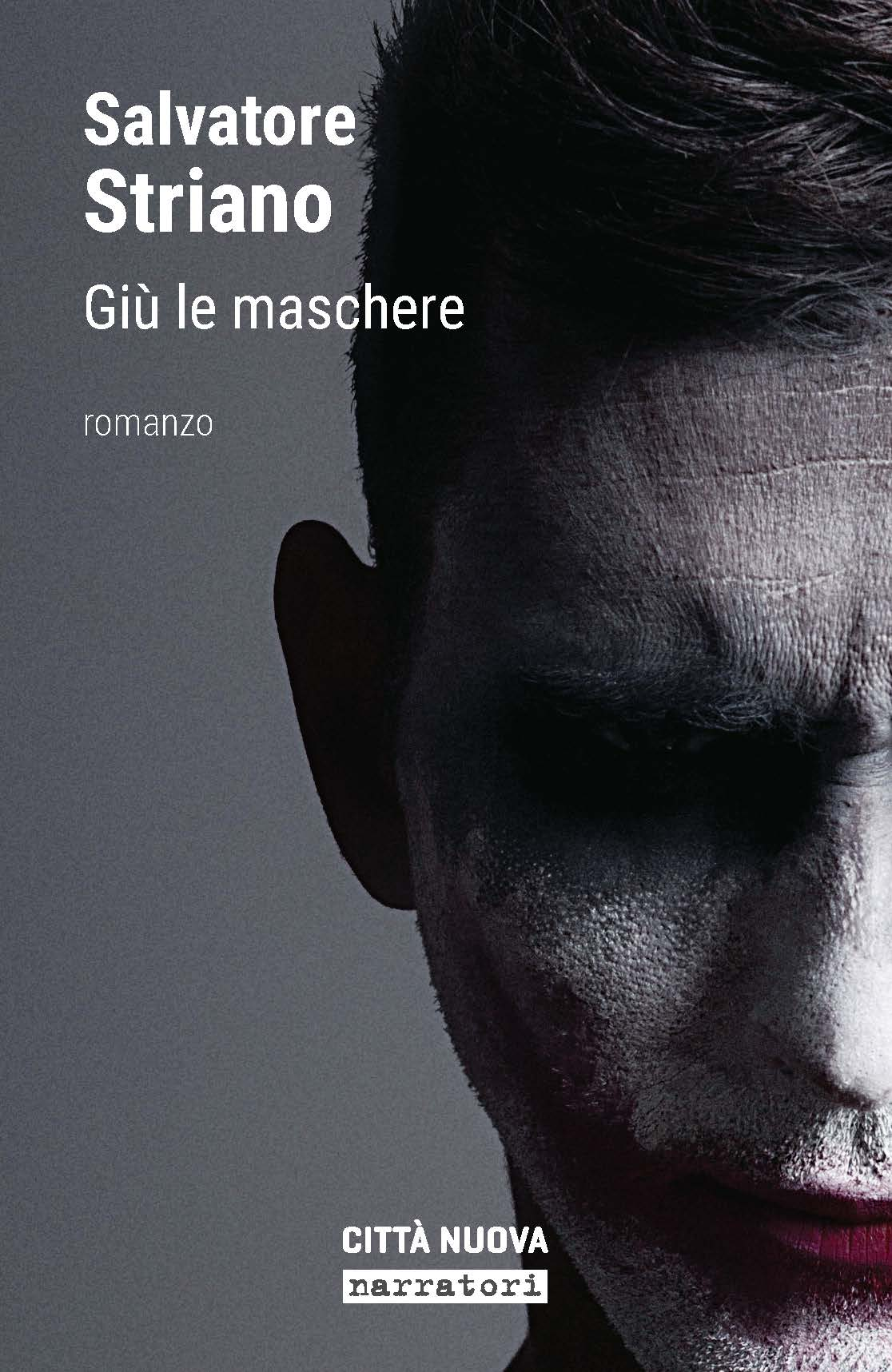 Recensione di Giù Le Maschere – Salvatore Striano