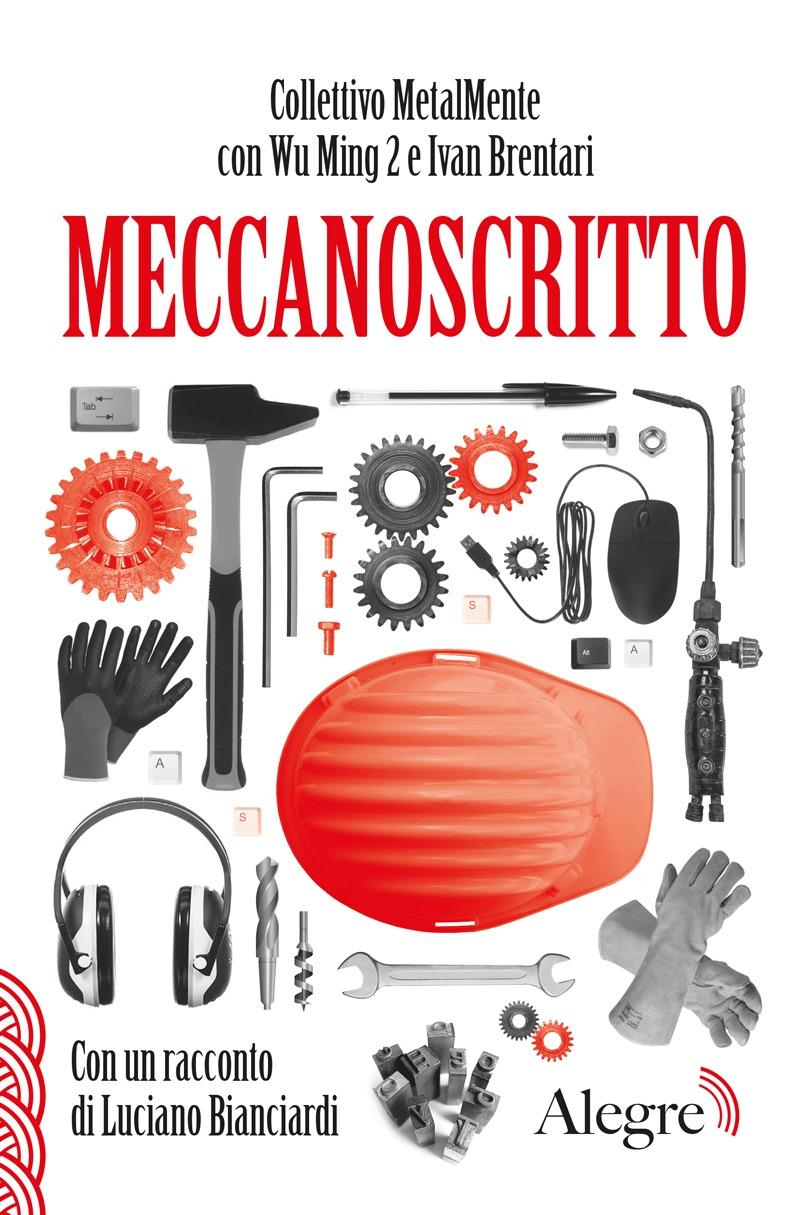 Recensione di Meccanoscritto – Collettivo MetalMente