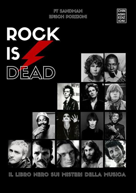 Recensione di Rock Is Dead – F.T.Sandman-E.Porzioni