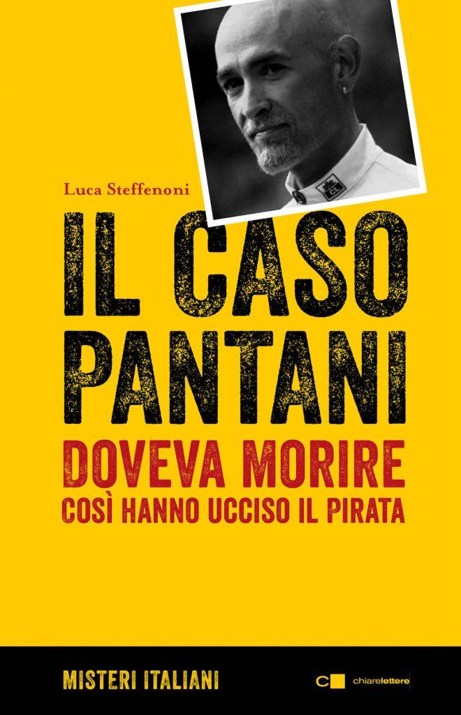 Recensione di Il Caso Pantani – Luca Steffenoni