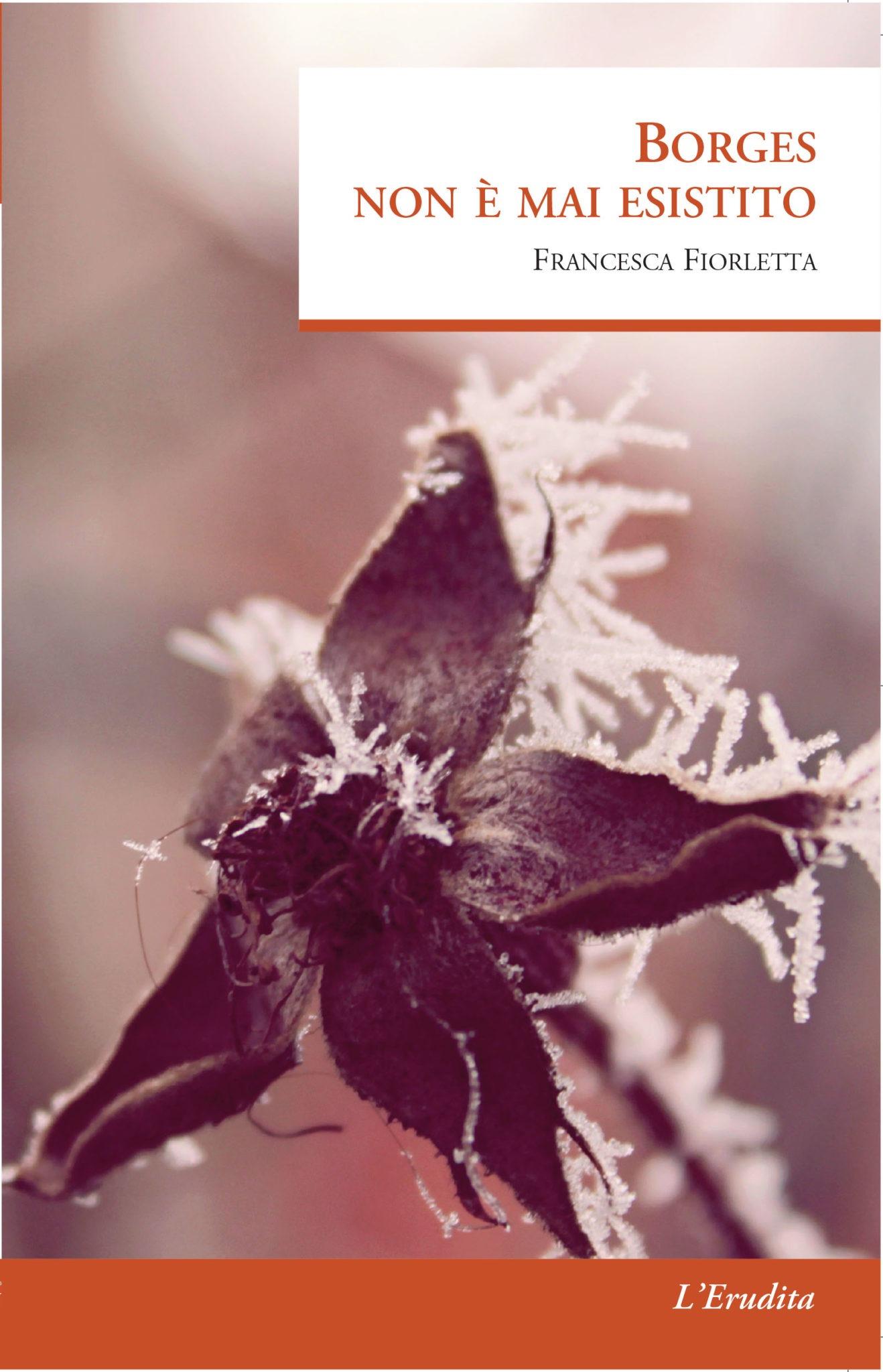 Recensione di Borges Non È Mai Esistito – Francesca Fiorletta