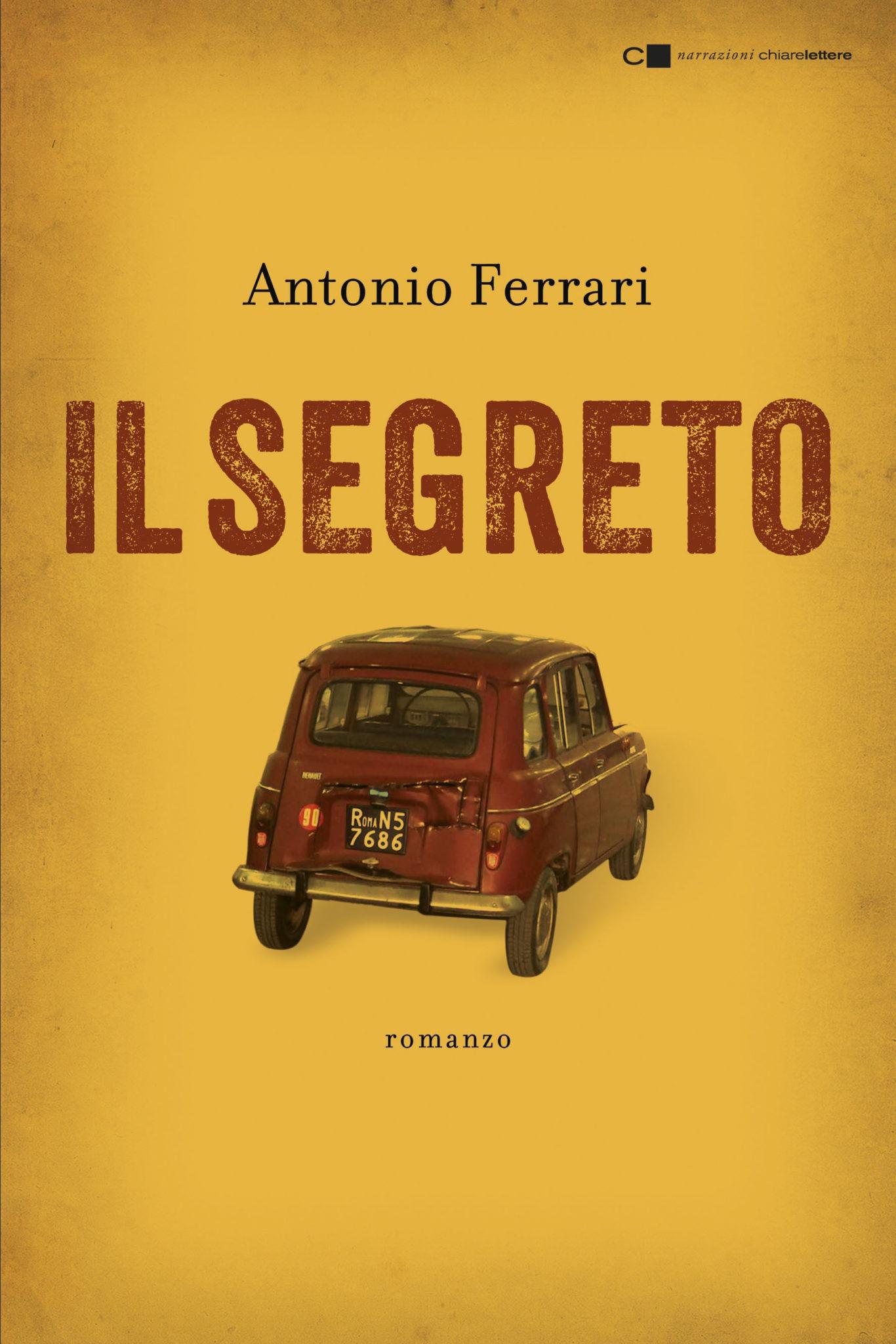 Recensione di Il Segreto – Antonio Ferrari