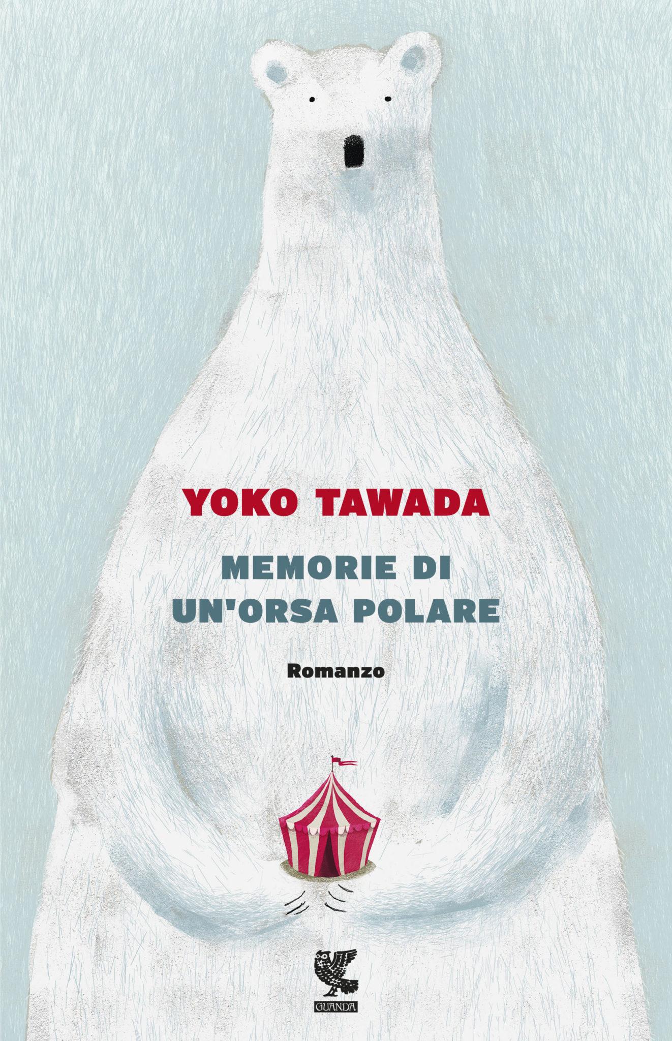 Recensione di Memorie Di Un'Orsa Polare – Yoko Tawada