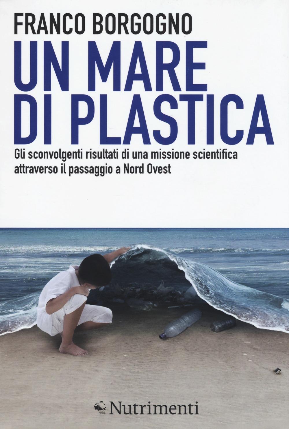 Recensione di Un Mare Di Plastica – Franco Borgogno