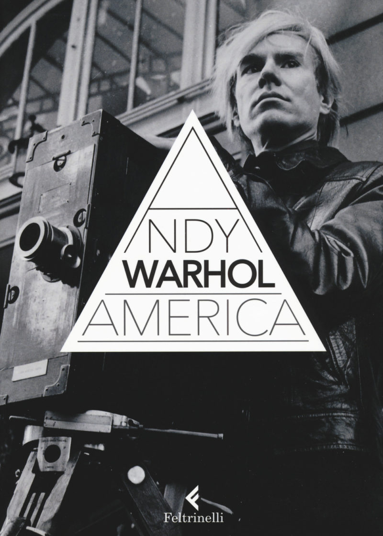 Recensione di America – Andy Warhol