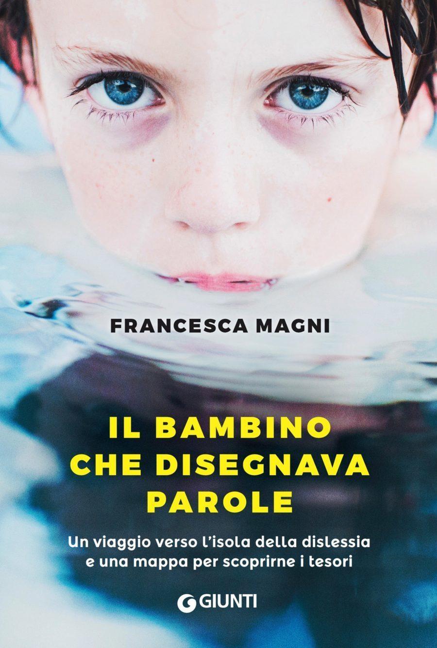 Recensione di Il Bambino Che Disegnava Parole – Francesca Magni