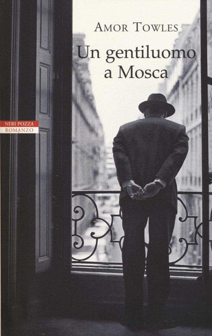 Recensione di Un Gentiluomo A Mosca – Amor Towles