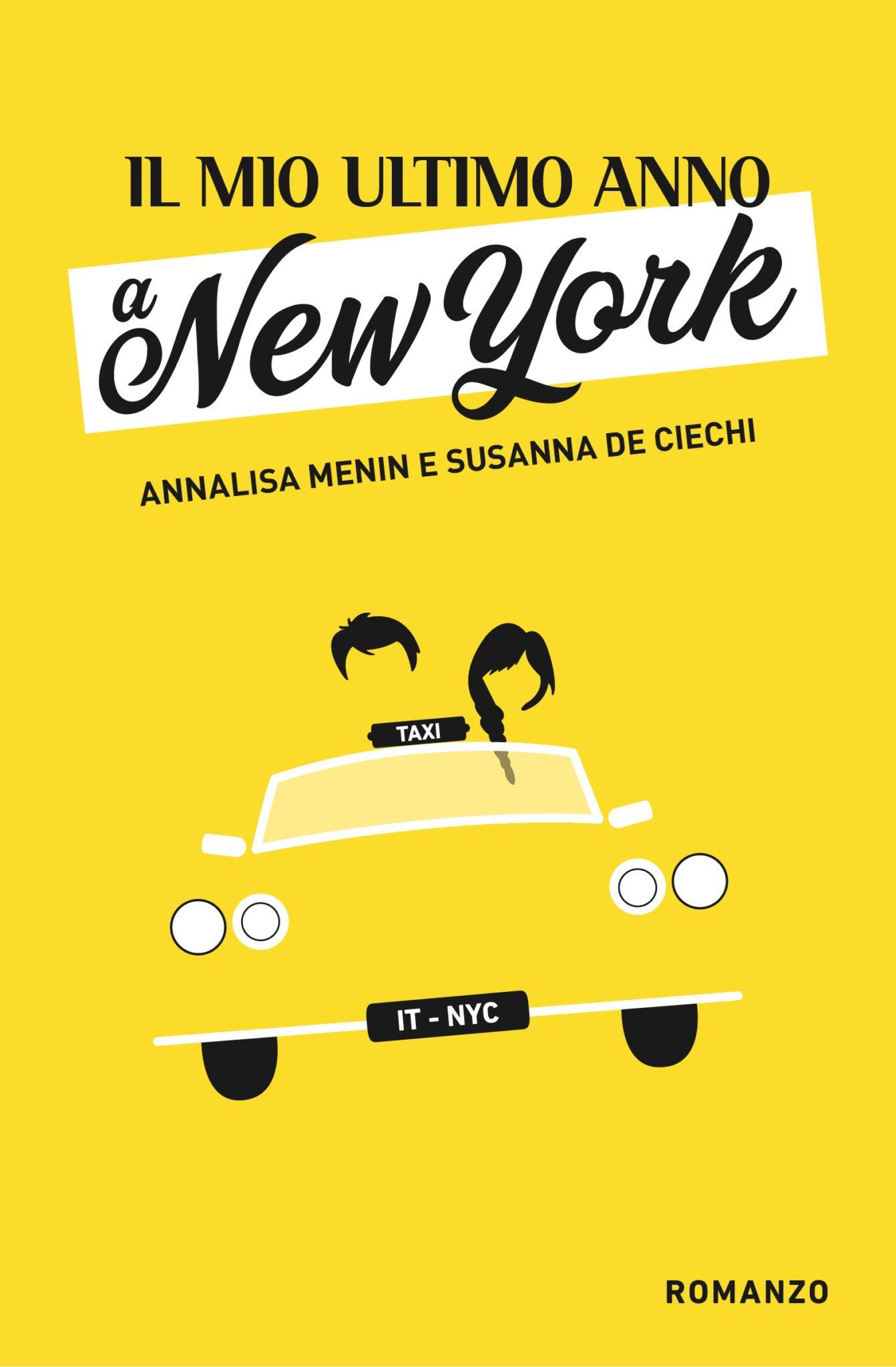 Recensione di Il Mio Ultimo Anno A New York – Menin-De Ciechi