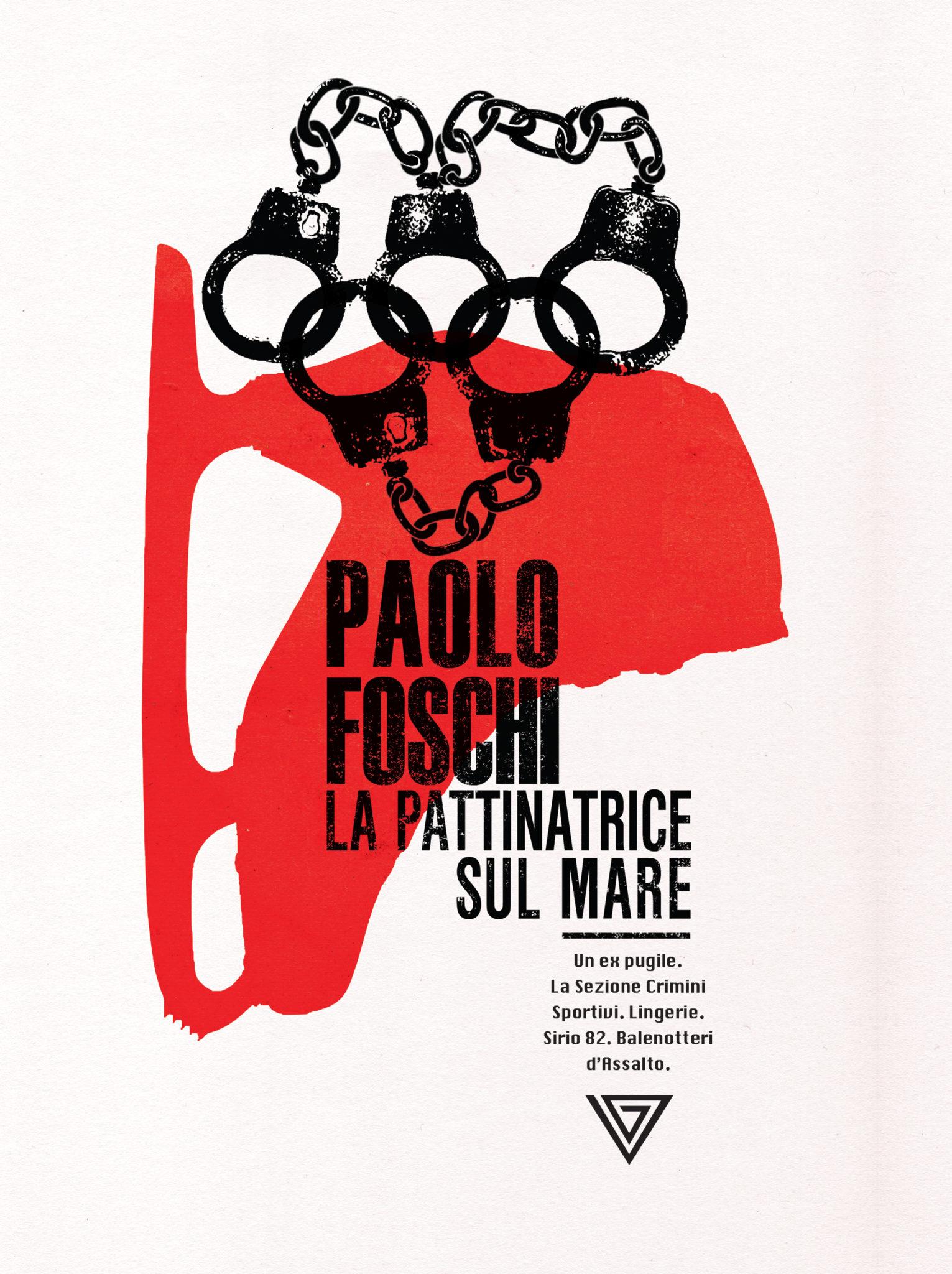 Recensione di La Pattinatrice Sul Mare – Paolo Foschi