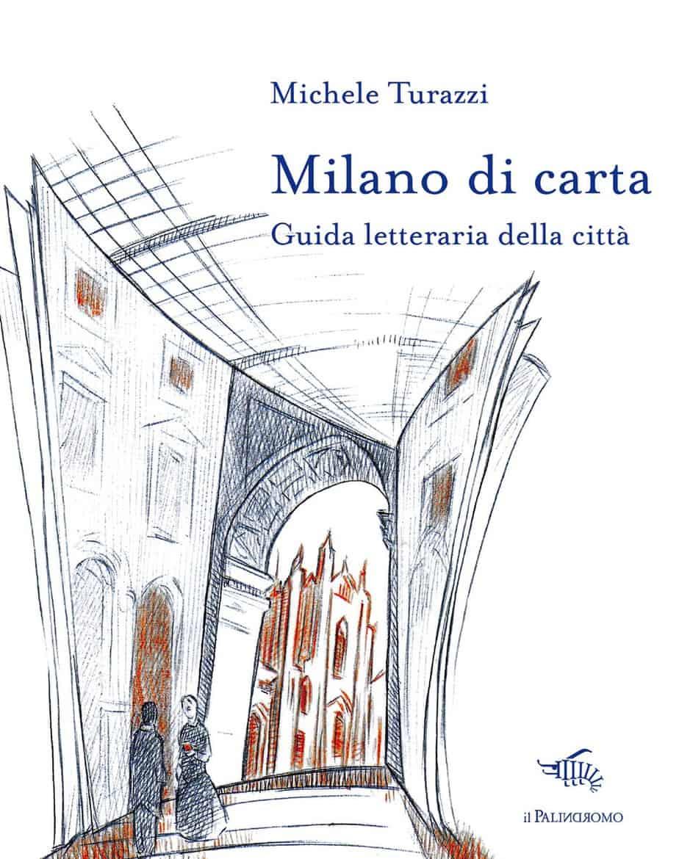 Recensione di Milano Di Carta – Michele Turazzi