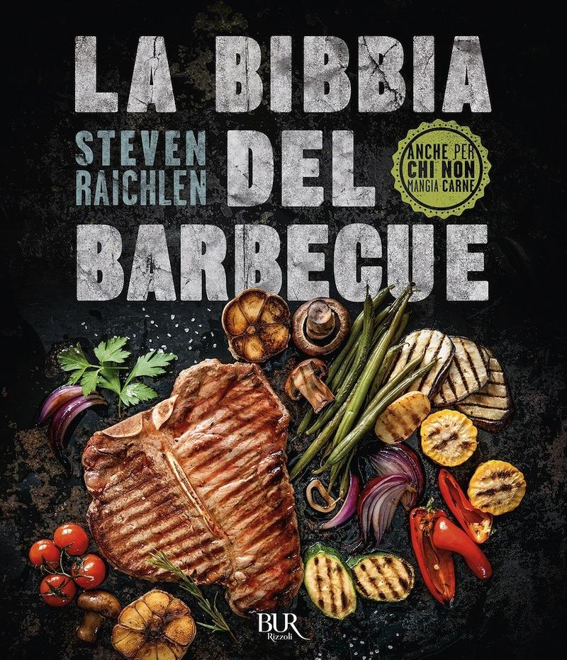 Recensione di La Bibbia Del Barbecue – Steven Raichlen