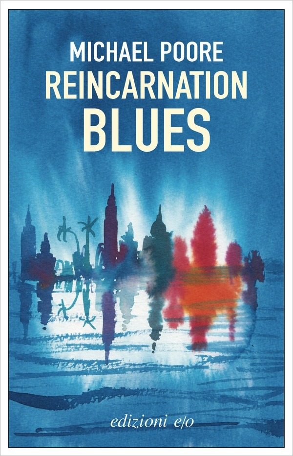 Recensione di Reincarnation Blues – Michael Poore