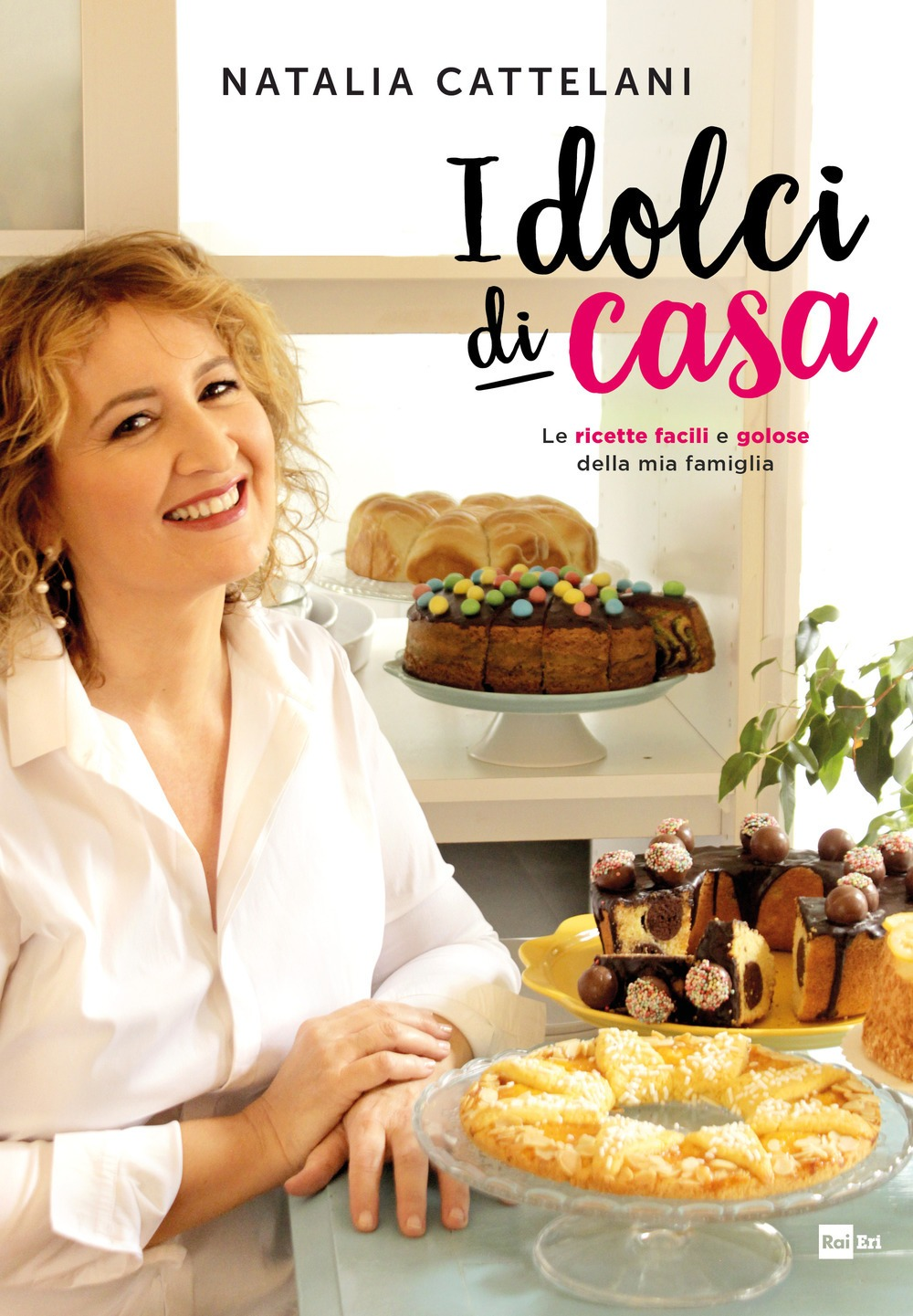 Recensione di I Dolci Di Casa – Natalia Cattelani
