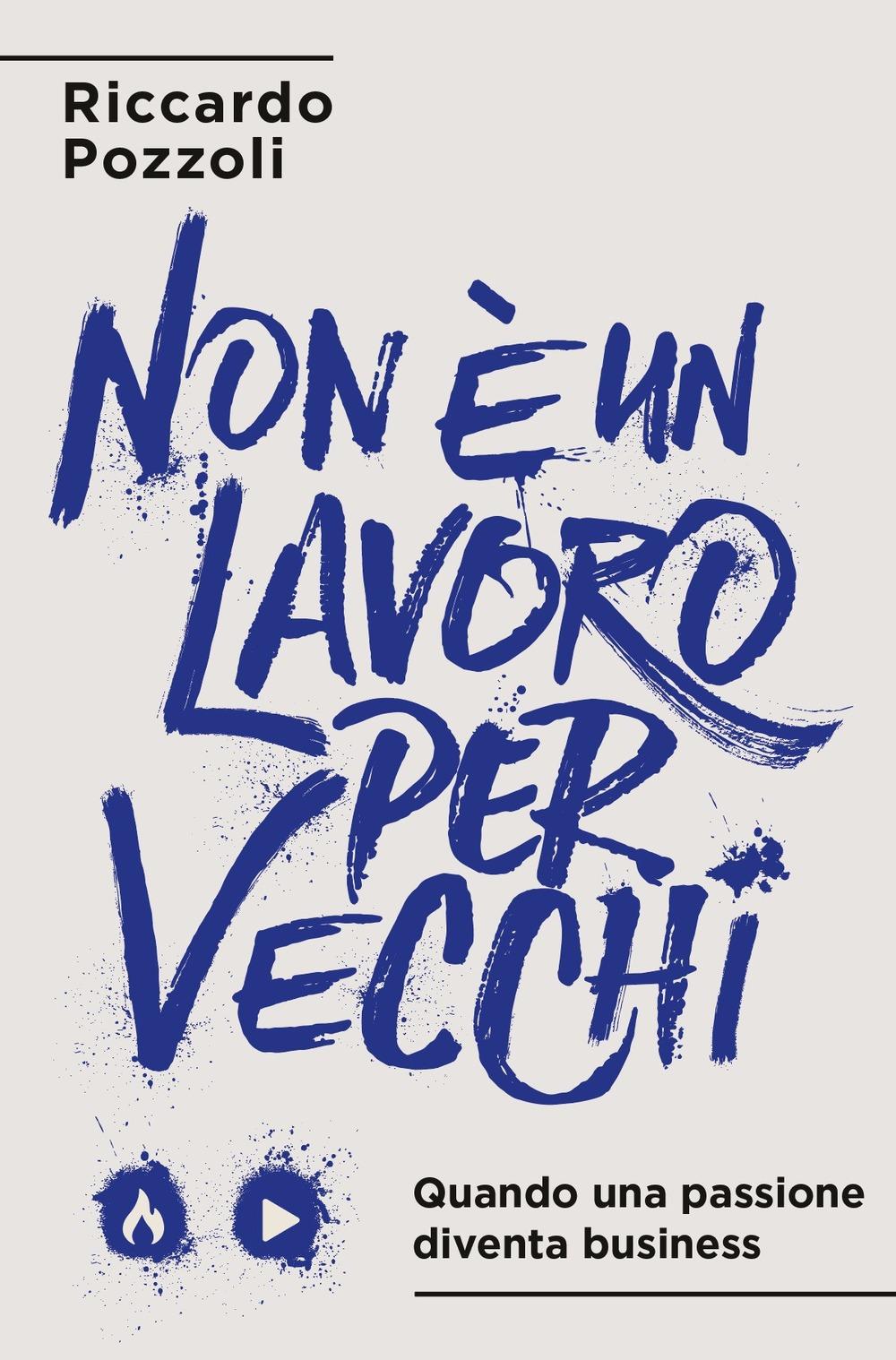 Recensione di Non E' Un Lavoro Per Vecchi – Riccardo Pozzoli