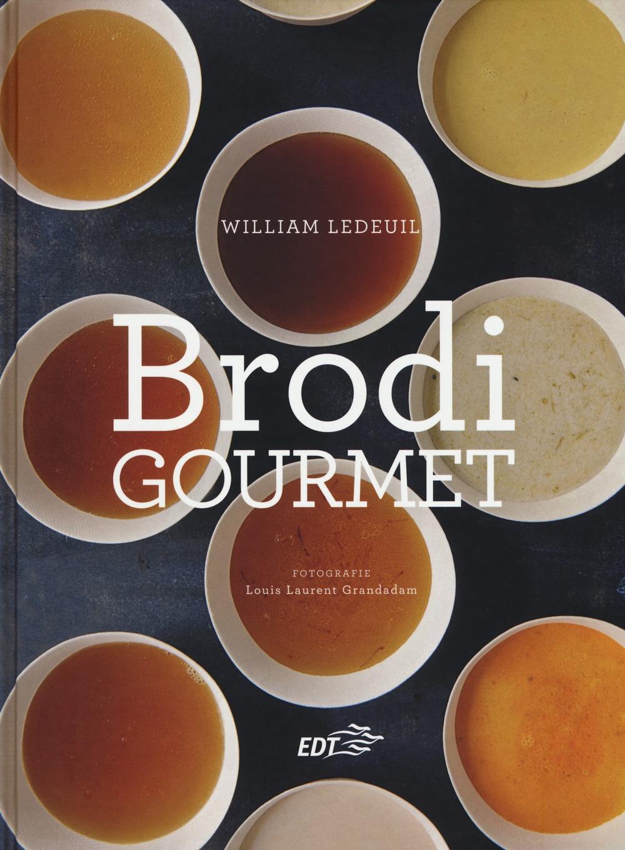 Recensione di Brodi Gourmet – William Ledeuil
