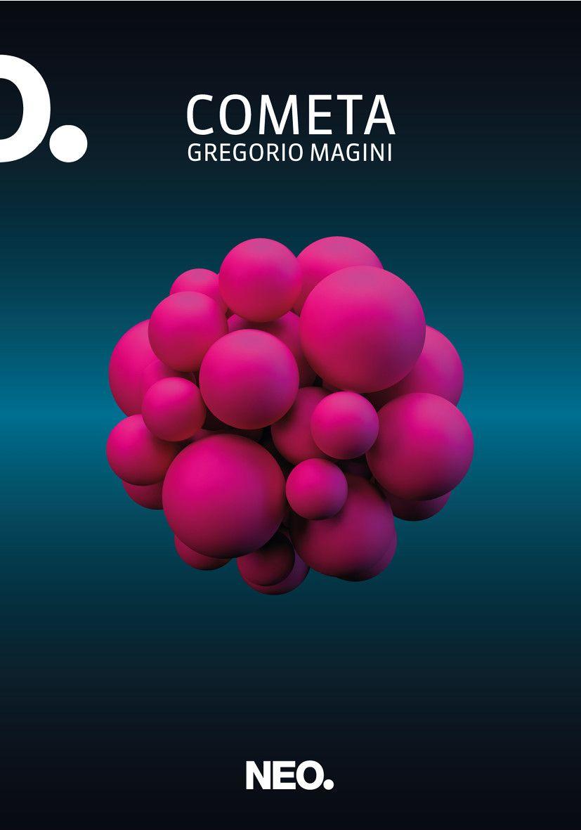 Recensione di Cometa – Gregorio Magini