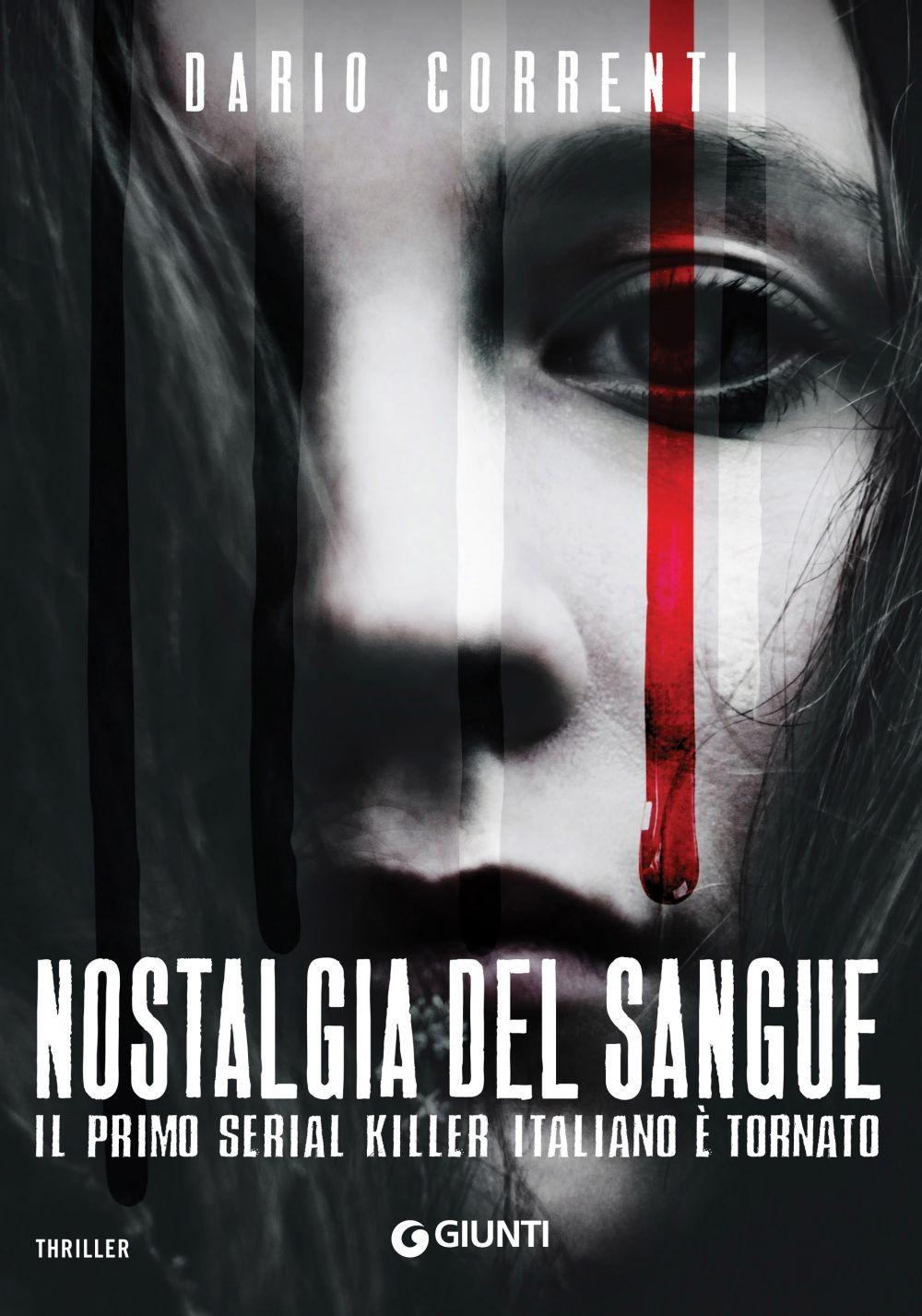 Recensione di Nostalgia Del Sangue – D. Correnti