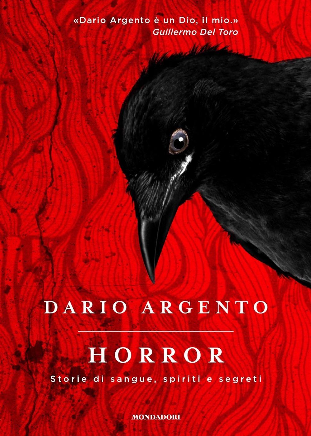 Recensione di Horror – Dario Argento