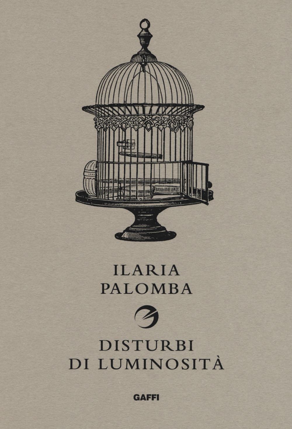 Recensione di Disturbi Di Luminosità – Ilaria Palomba