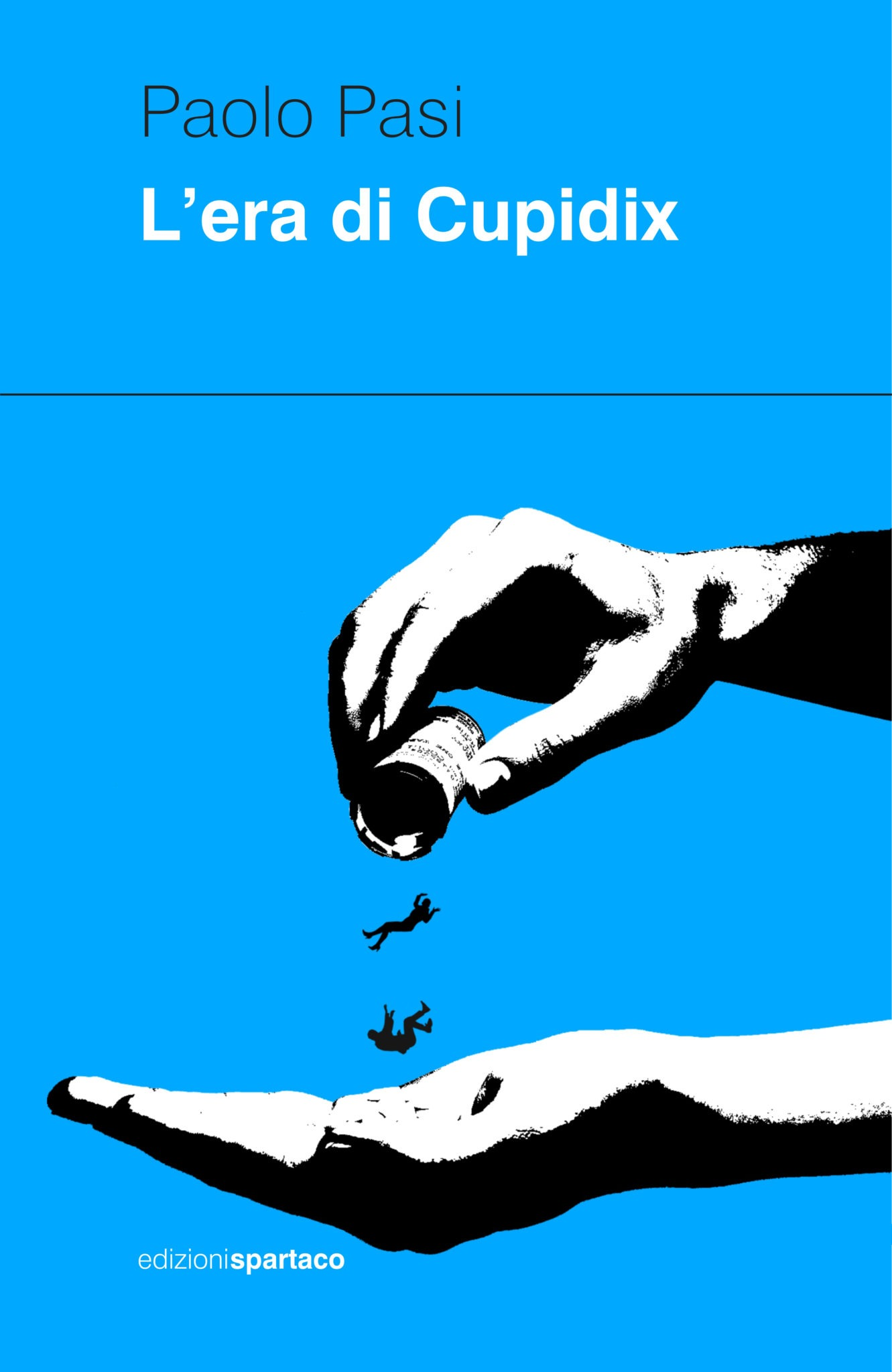 Recensione di L'Era Di Cupidix – Paolo Pasi