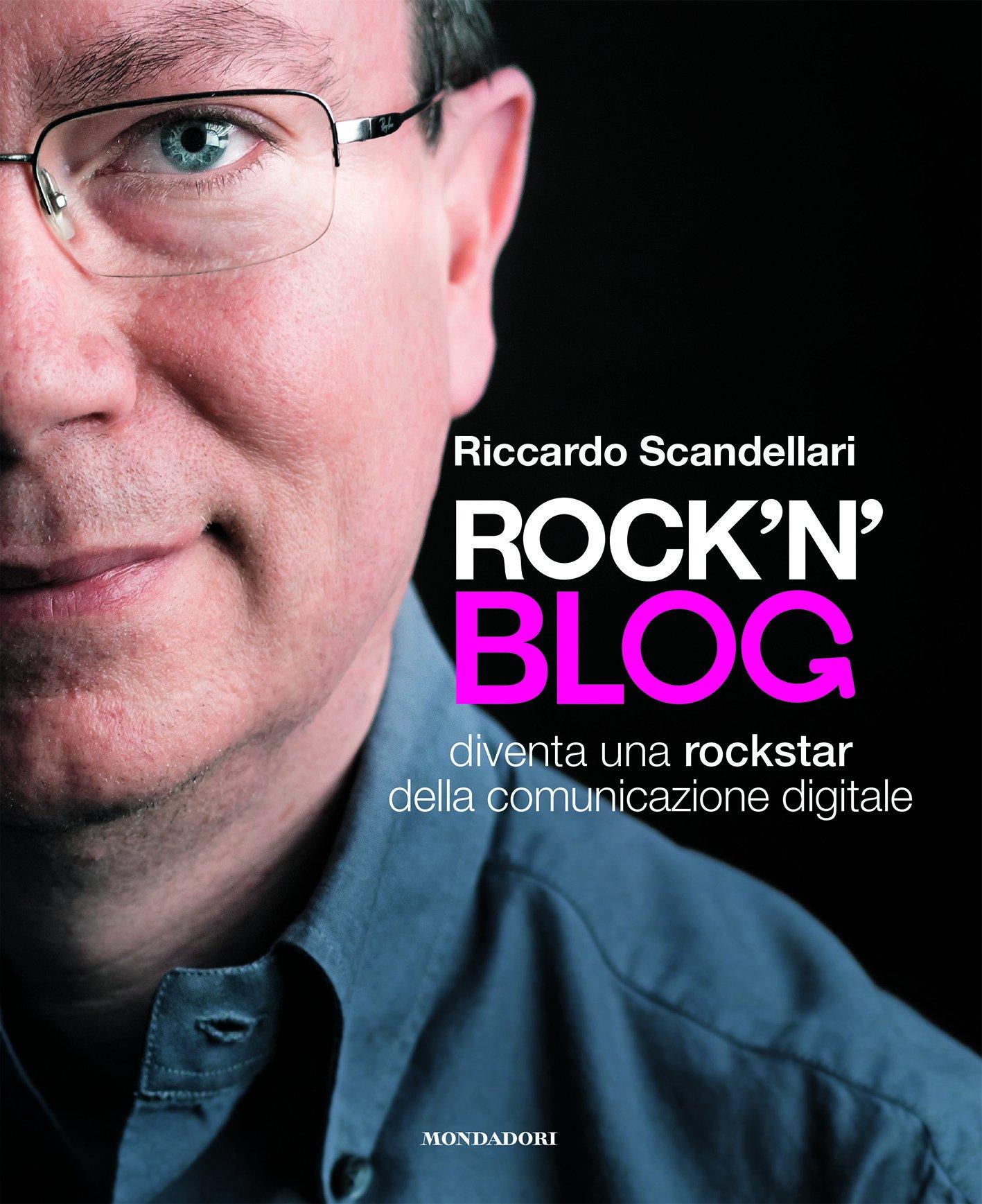 Recensione di Rock'n'Blog – Riccardo Scandellari