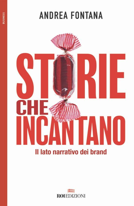 Recensione di Storie Che Incantano – Andrea Fontana
