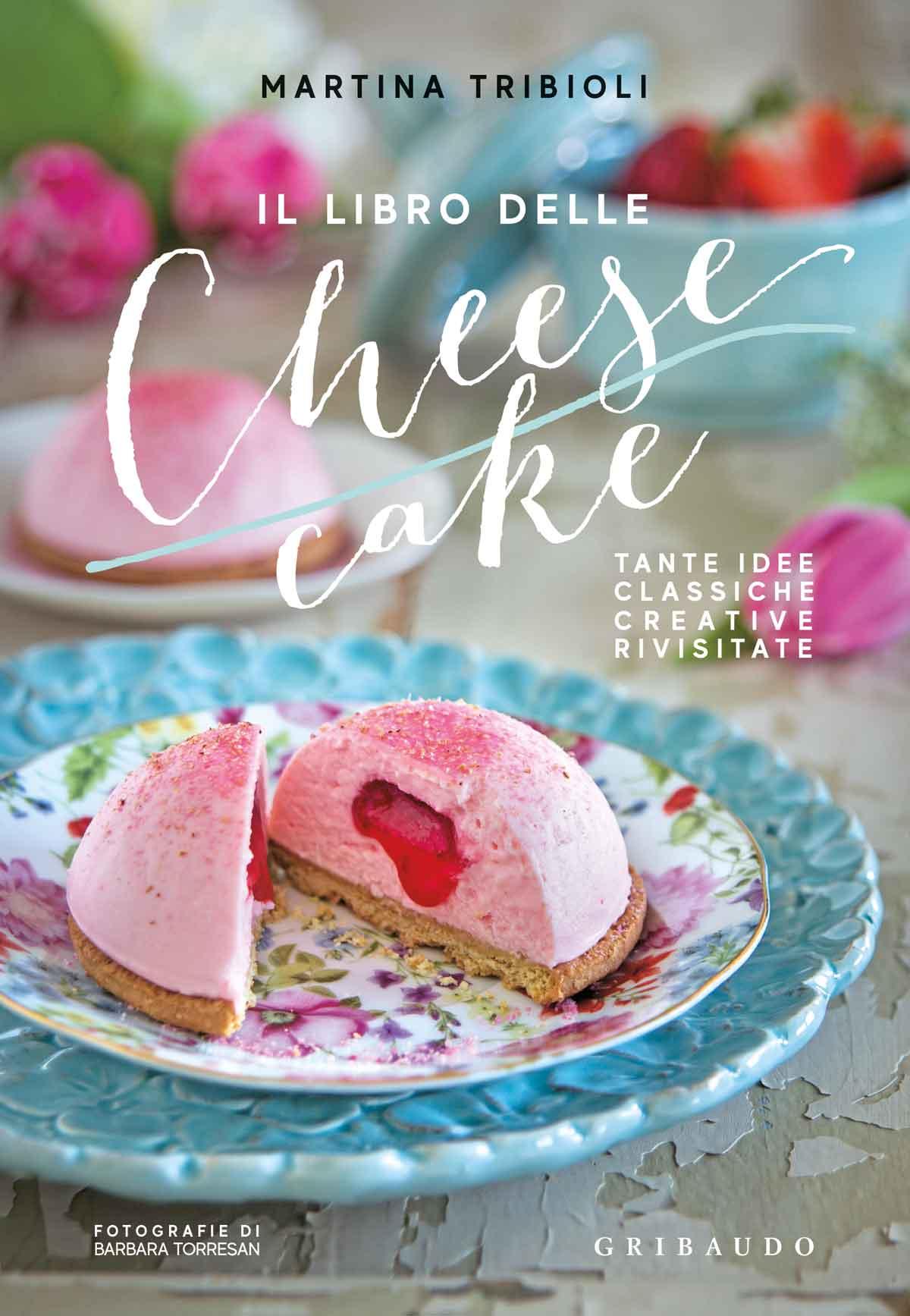 Recensione di Cheesecake – Martina Tribioli