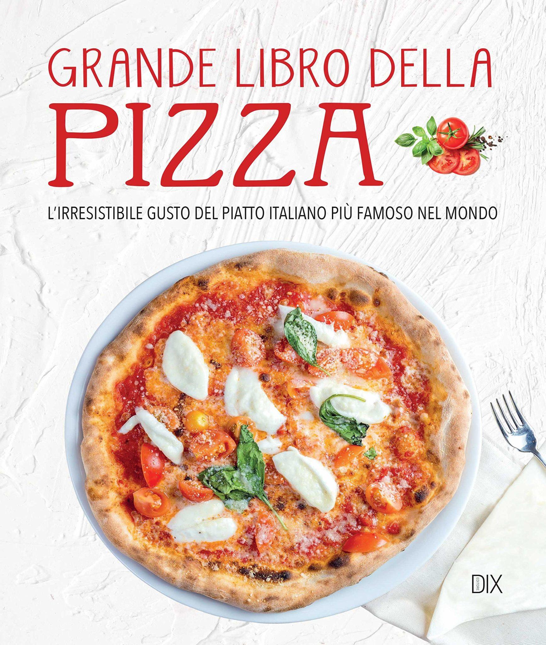 Recensione di Grande Libro Della Pizza – AA VV