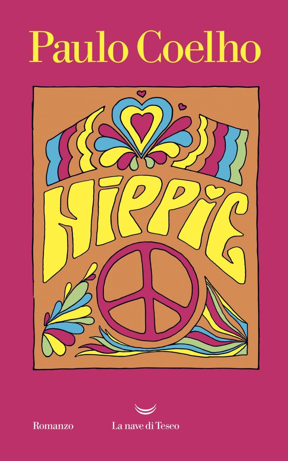 Recensione di Hippie – Paulo Coelho