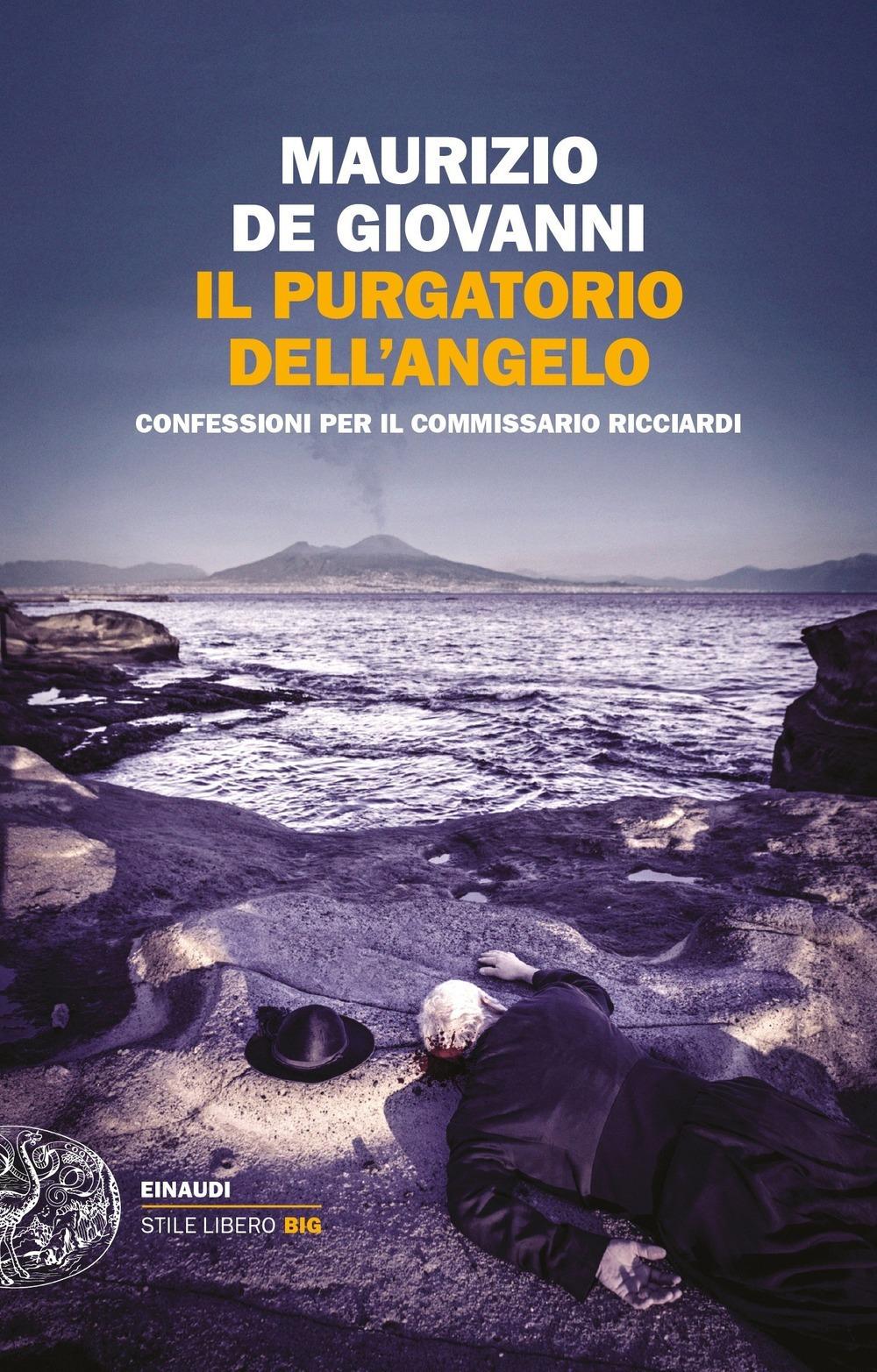 Recensione di Il Purgatorio Dell'Angelo – Maurizio De Giovanni