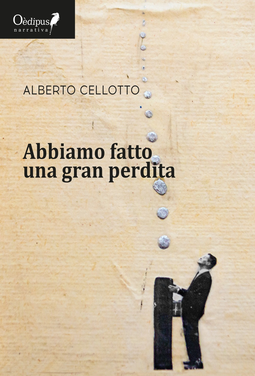 Recensione di Abbiamo Fatto Una Gran Perdita – Alberto Cellotto