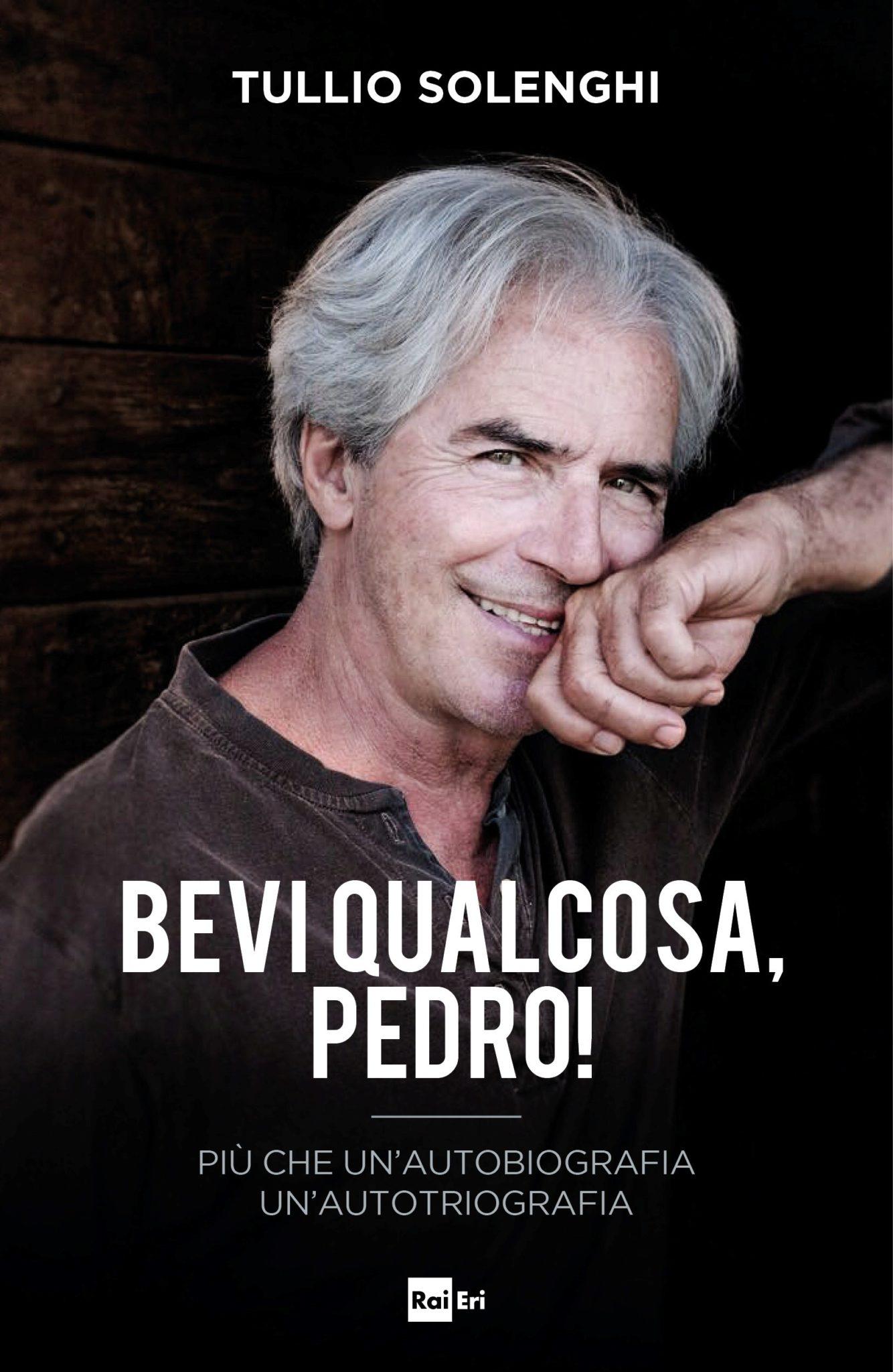 Recensione di Bevi Qualcosa, Pedro! – Tullio Solenghi