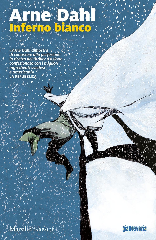 Recensione di Inferno Bianco – Arne Dahl