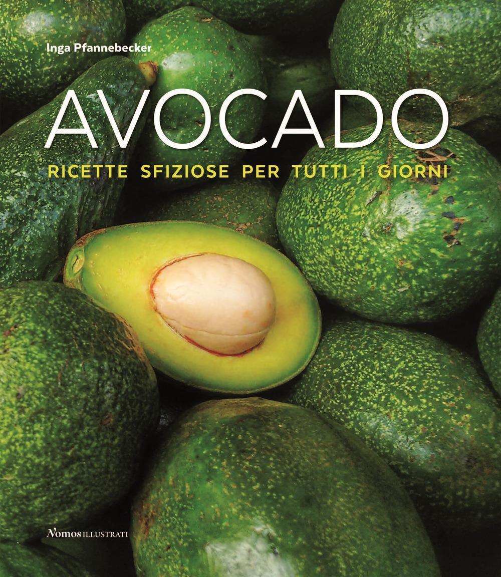 Recensione di Avocado – Inga Pfannebecker