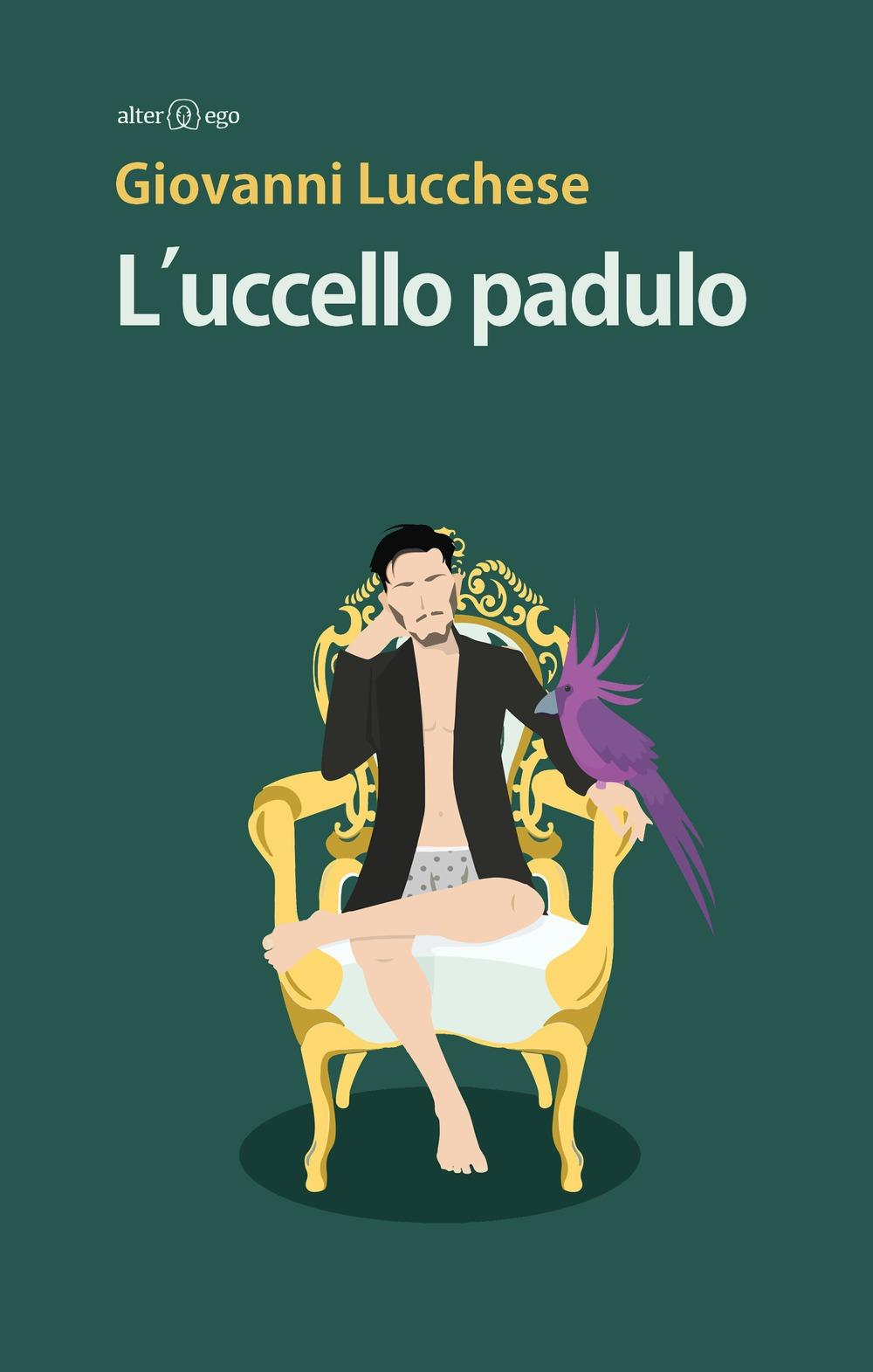 Recensione di L'uccello Padulo – Giovanni Lucchese